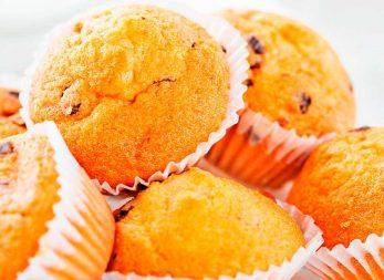Muffins con Click & Mix
