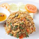 Receta arroz mixto de imusa