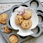 Muffins canela