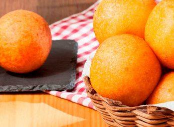 Recetas Imusa para la Novena – Día 1: Buñuelos