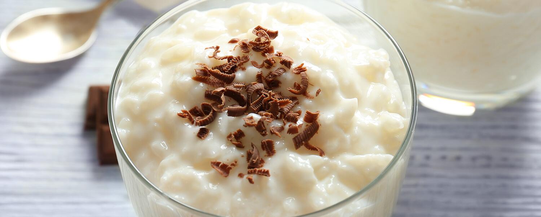 Recetas Imusa para la Novena – Día 5: Arroz con leche