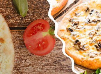 Recetas Imusa para la Novena – Día 6: Pizzas de pollo