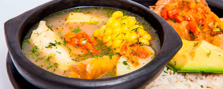 San Sancocho: el plato más colombiano de todos