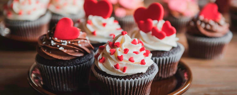 4 recetas de aniversario para celebrar el amor