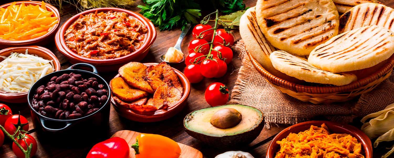 Duelo de cocinas colombianas