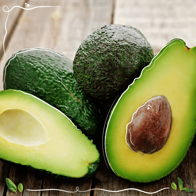 Aguacate imusa