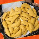 Muchas empanadas