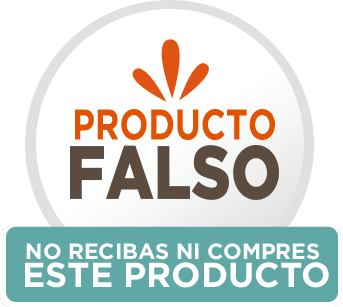 Banner producto falso
