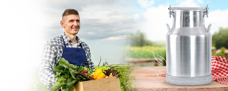 Todo lo que necesitas saber de los productos agrícolas de la línea profesional de Imusa