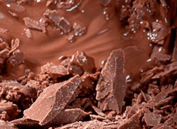 Chocolate en leche