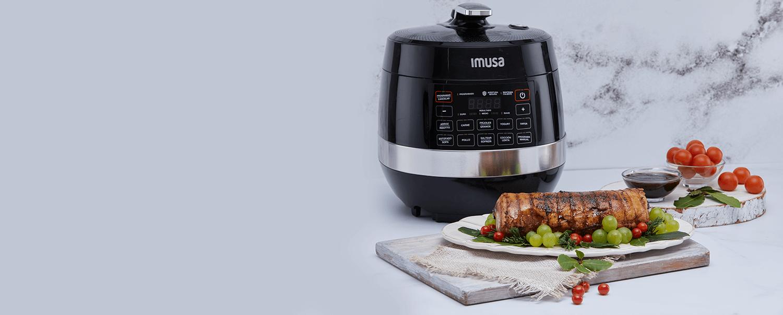 Slow cooking: qué es y cuáles son sus beneficios
