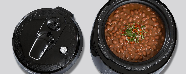 ¿Por qué es mejor un bowl esférico que uno convencional en tu olla multifuncional?