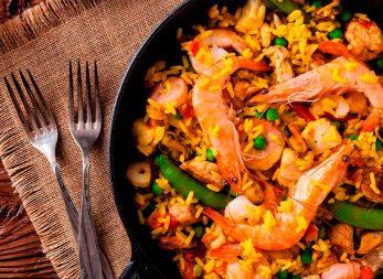 Prepara 3 recetas con arroz que sorprenderán a toda tu familia y conoce los beneficios de consumirlas regularmente