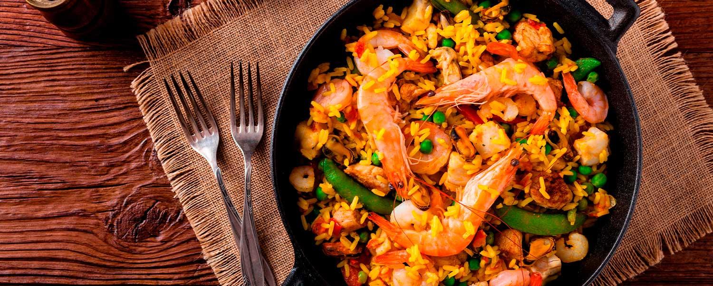 Prepara 3 recetas con arroz que sorprenderán a toda tu familia y conoce aquí los beneficios de consumirlas regularmente.